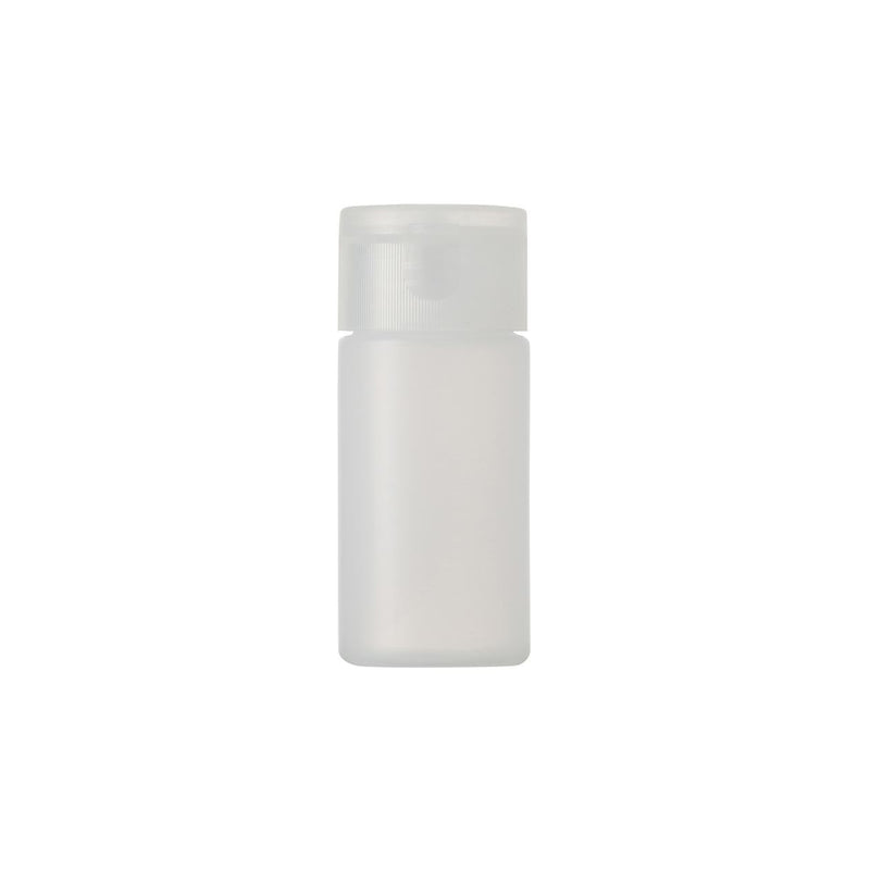 Polyethylene Bottle W Cap 30Ml