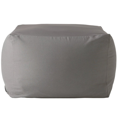 Beads Sofa Cover / Charcoal Gray