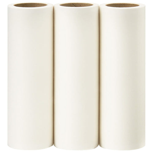 Adhesive Roller Refill / Pack Of 3