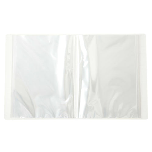 PP Clear Holder / A4 / 60 Pockets