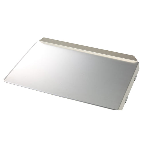Stainless Steel / Side Selectable Dish Drainer Tray / L