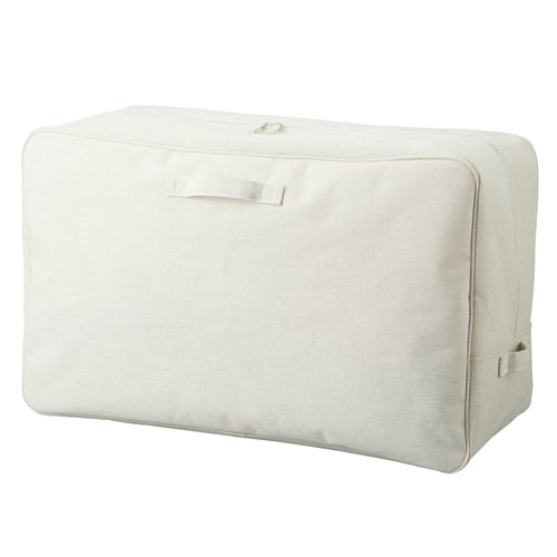 Cotton Linen Polyester Soft Box / Rectangle