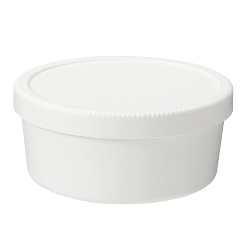 PP Lunch Box With Screw Lid / About 290Ml