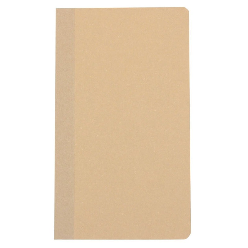 Slim Notebook / Plain / L