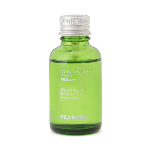 Essential Oil Eucalyptus / 30Ml