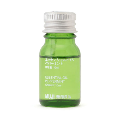 Essential Oil Peppermint / 10Ml