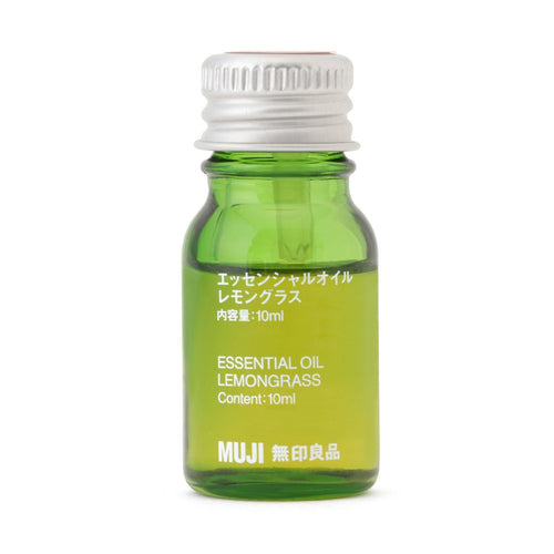 Essential Oil Lemongrass / 10Ml