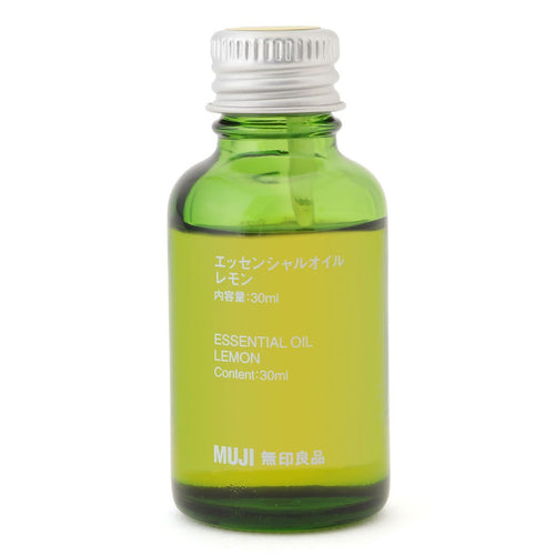 Essential Oil Lemon / 30Ml