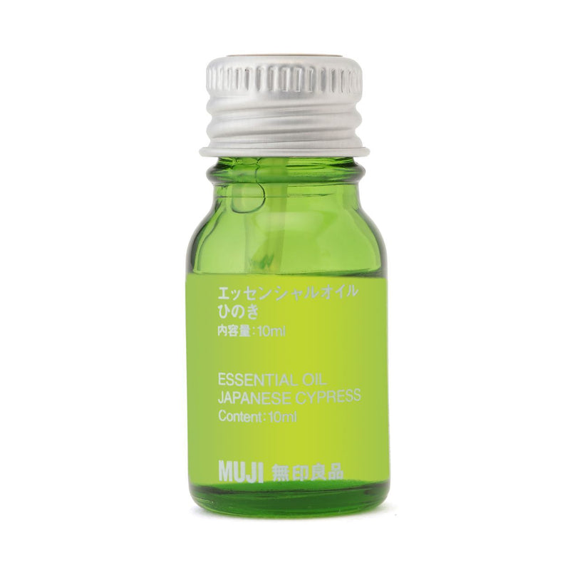 Essential Oil Japanese Cypress / 10Ml