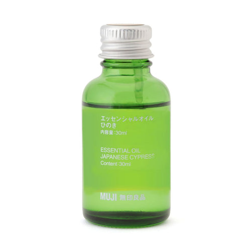 Essential Oil Japanese Cypress / 30Ml