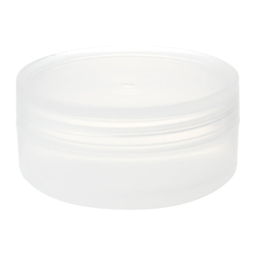 PP Cream Container L