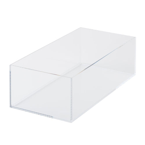 Stackable Acrylic Box / About Width 25Cm