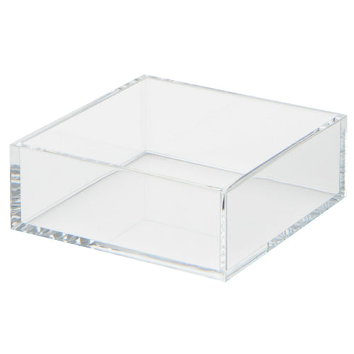 Stackable Acrylic Box / S / About Width 8Cm