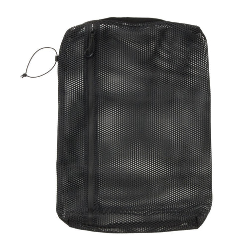 3D Air Mesh Gusset Case L