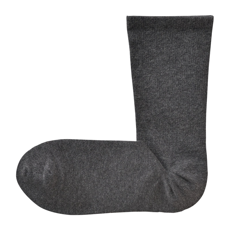 Mens Good Fit Right Angle One Size Fits All Socks