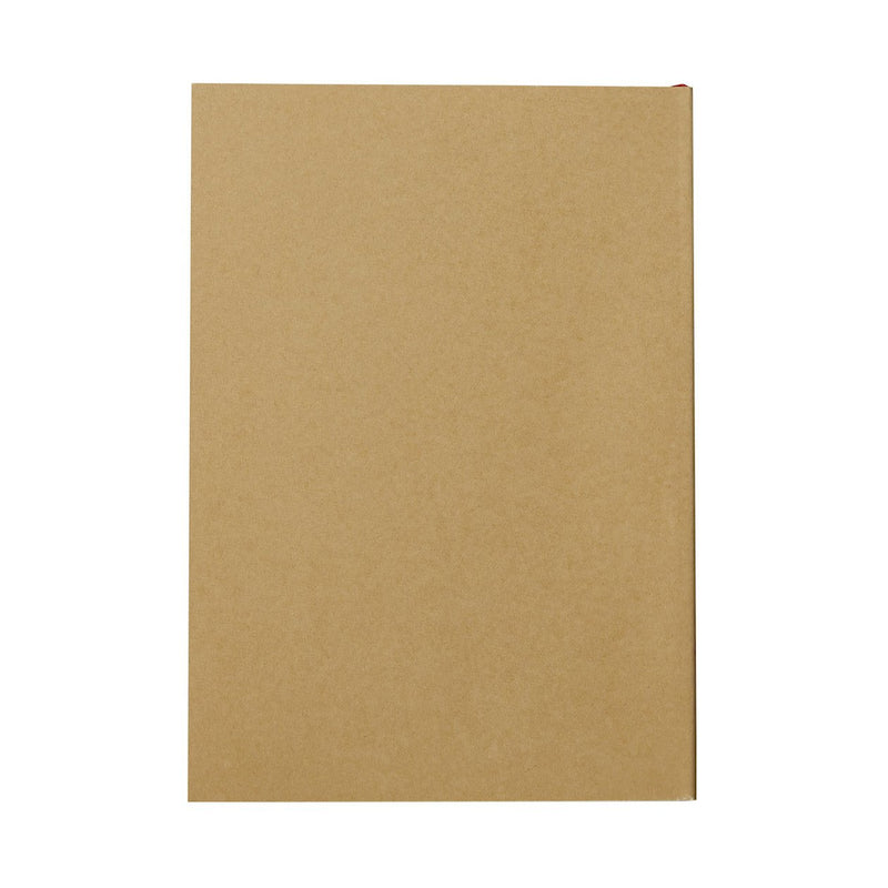 Pocket Note Book Thin Type / 48 Sheets