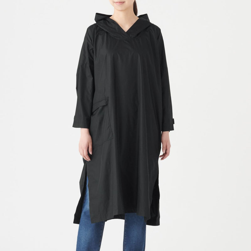 Pocketable Rain Coat