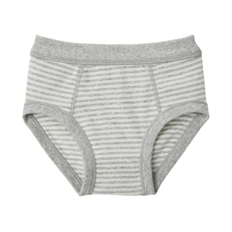 Soft Touch Front Open Brief (Baby)