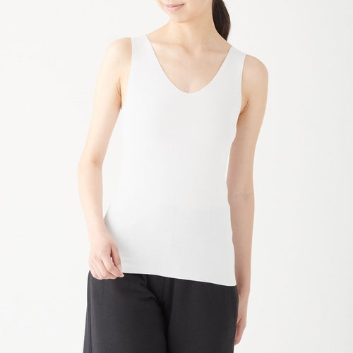 Complete Seamless Tanktop