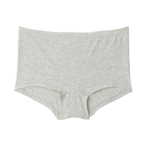 Organic Cotton Mix Stretch Boxer Shorts