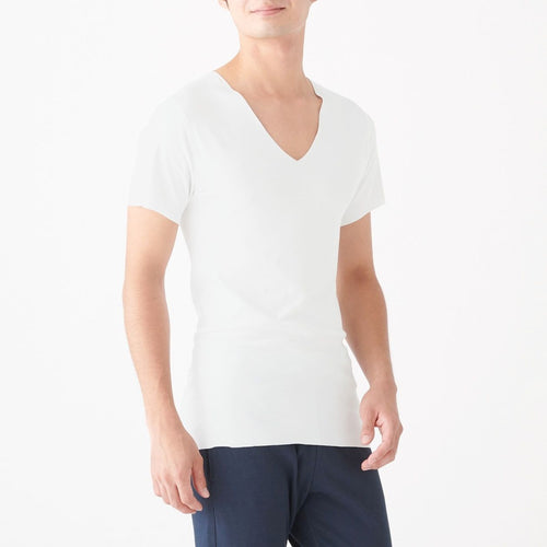 Complete Seamless V Neck T-Shirts