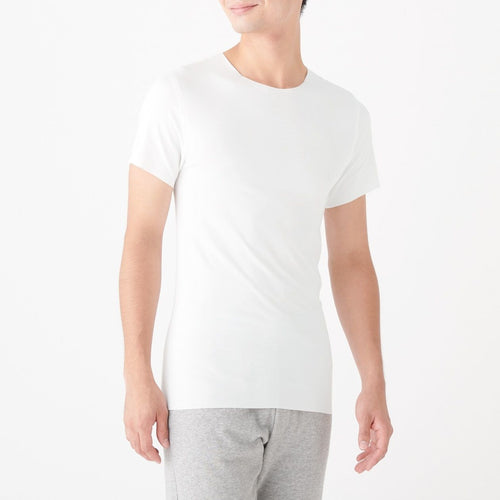 Complete Seamless Crew Neck T-Shirts