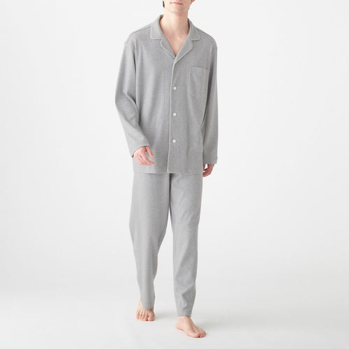 Side Seamless Soft Smooth Pajamas