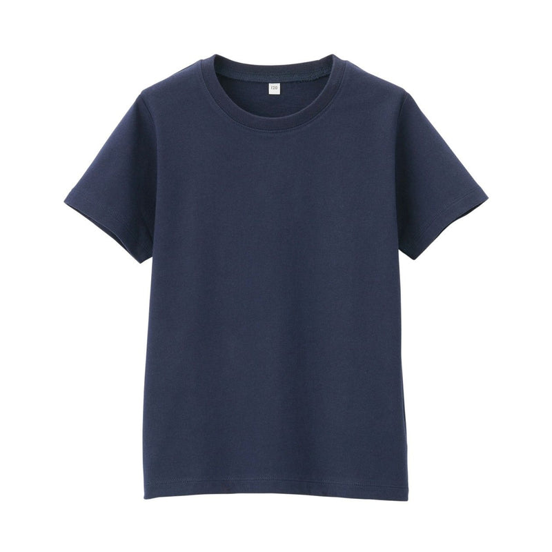 Indian cotton jersey S/S T-shirt