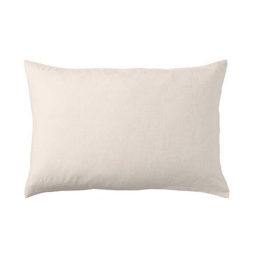 Lyocell Linen Plain Weave Pillowcase  43 x 63