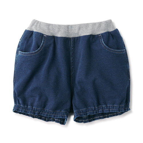 Design For Comfort C&S Denim Easy Short Pants (Kids)