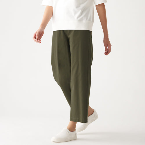 4 Way Stretch Chino Easy Wide