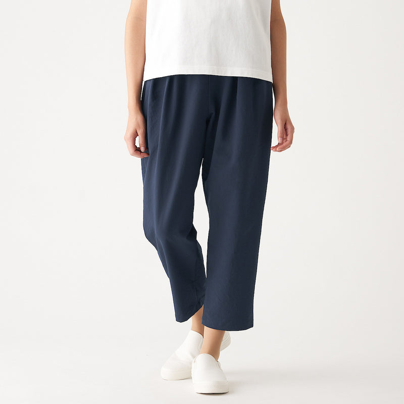 4 Way Stretch Tapered Pants