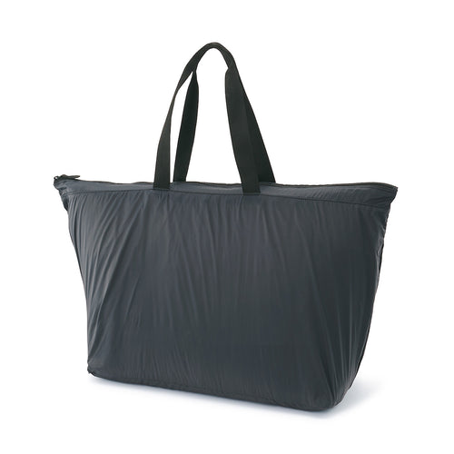 Reclaimed Nylon Water Repellent Tote Bag