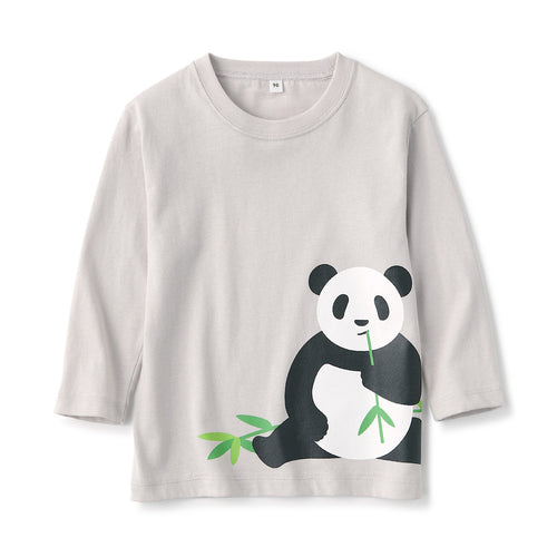 Organic Cotton Printed T-Shirt (Baby)