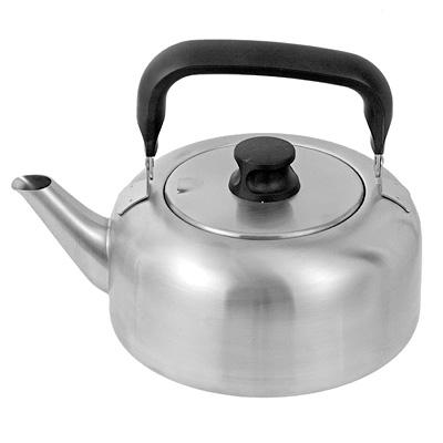 Stainless Kettle / L / About 2L