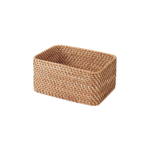 Stackable Rattan Box