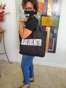 Black Lives Matter Bag