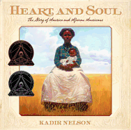 """Hear and Soul"" Kadir Nelson"