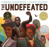 """The Undefeated"" by Kwame Alexander"