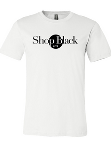 Shop Black Live T-Shirt