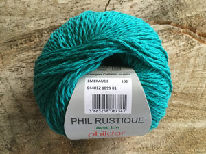 Phil Rustique - Phildar