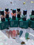 May Neddy Gel Polish Kit