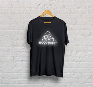 Mountain Logo (Reflective)