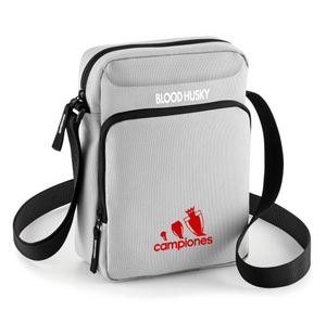 Campiones Side Bag (Grey)