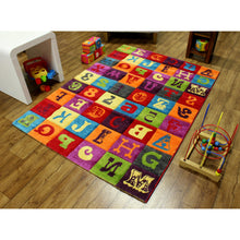 Load image into Gallery viewer, Kids Large Rugs