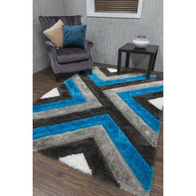 Load image into Gallery viewer, Luxus Cascade Rug