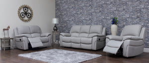 Seren Leather Sofa
