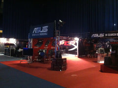 Stand expozitional