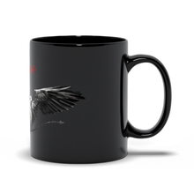 Load image into Gallery viewer, Black Mugs