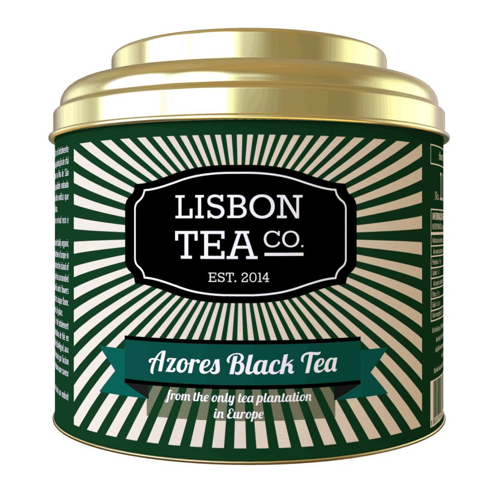 Lisbon Tea Co. Azores Black Tea